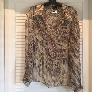 Just Cavalli Shirt - Authentic vintage